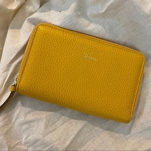 Brand New Gucci Wallet/Passport Case